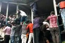 मुंबई भगदड़: अस्पताल में घायलों के लिए खून नहीं, ब्लड बैंक हुआ फेल