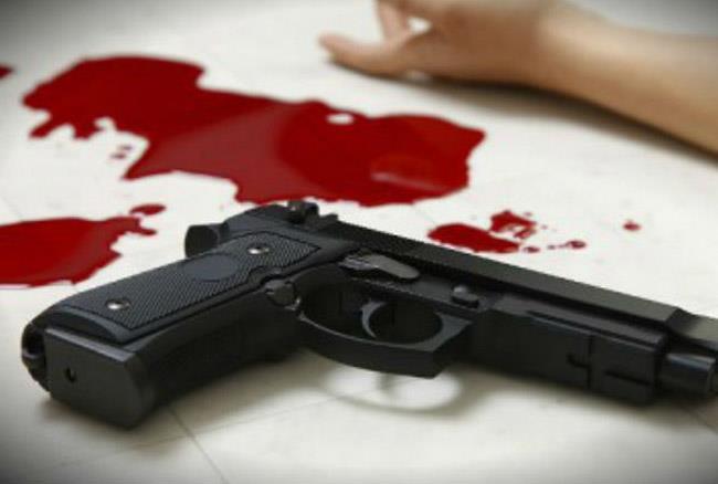 मध्य प्रदेश: चुनावी रंजिश के चलते कांग्रेस नेता की गोली मारकर हत्या, बेटा घायल