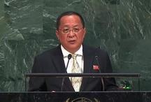 नॉर्थ कोरिया ने दी US को धमकी, कहा- अब कार्रवाई का वक्त