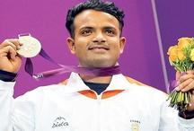 2012 के ओलिंपिक में सिल्वर जीतने वाला मांग रहा नौकरी, घर चलाना भी हो रहा मुश्किल