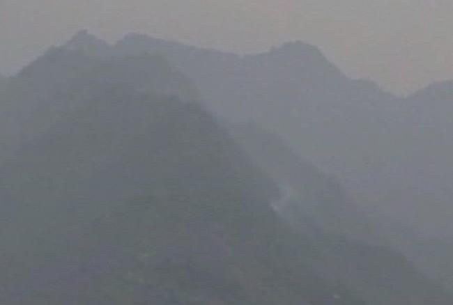 जम्मू-कश्मीर: हरकतों से बाज नहीं आ रहा पाक, फिर की गोलाबारी