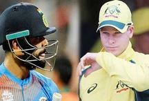 इन नियमों के तहत खेली जाएगी भारत-ऑस्ट्रेलिया सीरीज,ये होंगे नियम