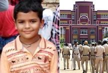 प्रद्युम्न हत्याकांड: आरोपियों को नहीं मिल रहे वकील, स्कूल स्टाफ पुलिस के सामने हुआ पेश