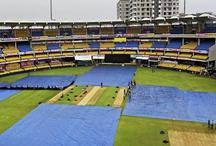 IND vs AUS: चौथे वनडे पर भी बारिश का खतरा, ये है मौसम विभाग का पूर्वानुमान
