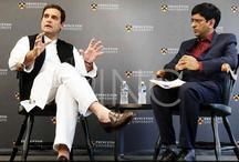 राहुल गांधी ने कहा- बेरोजगार लोगों ने मोदी और ट्रंप जैसे नेताओं को जिताया