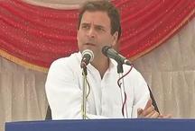 राहुल गांधी ने पीएम मोदी पर साधा निशाना, कहा- दिल्ली के रिमोट कंट्रोल से चल रही है गुजरात की सरकार