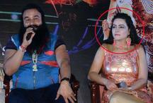 राम रहीम की मुंहबोली बेटी हनीप्रीत गिरफ्तार, पुलिस ने झाड़ा पल्ला