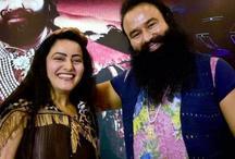 हनीप्रीत के ससुर ने किए 'राम रहीम और हनी' के संबंधों के खुलासे