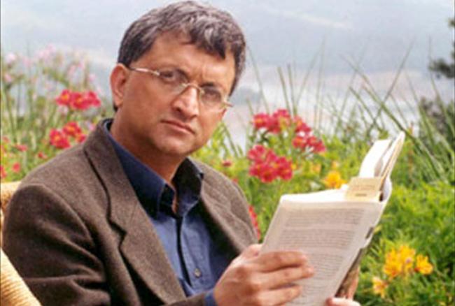 भाजपा के कानूनी नोटिस पर बिफरे रामचंद्र गुहा, कहा- अब नहीं रहा अटल का भारत
