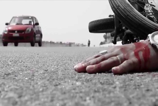 देश में सड़क हादसों की कमी के बाद मौतों का आंकड़ा बढ़ा
