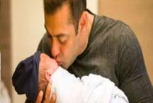 खुशखबरी: जल्द ही पिता बनने वाले हैं बैचलर सलमान खान