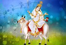 नवरात्रि 2017: माता शैलपुत्री को चढ़ाएं ये भोग, दूर होंगे सभी दुःख