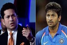 शार्दुल ठाकुर ने पहनी सचिन के नंबर वाली जर्सी, फैंस ने बजाई BCCI की बैंड
