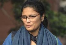 सुष्मिता देव ने संभाली महिला कांग्रेस की कमान, राहुल गांधी की है बेहद करीबी