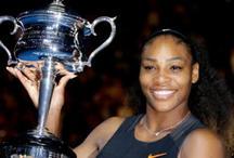 टेनिस खिलाड़ी सेरेना विलियम्स के घर हुई नन्ही परी, ट्वीट कर दी जानकारी
