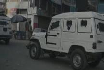 जम्मू कश्मीर में राजनाथ के मीटिंग स्थल के पास आतंकी हमला, 1 पुलिस जवान शहीद