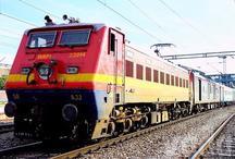 इन 700 ट्रेनों की बढ़ेगी रफ्तार, ट्रैक की रोज होगी मॉनिटरिंग