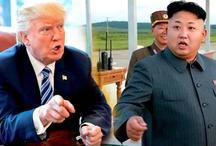 नॉर्थ कोरिया पर हमले को लेकर ये बोले प्रेजिडेंट ट्रंप