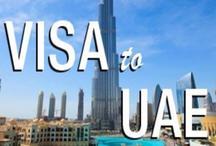 खुशखबरी: भारतीयों के लिए UAE ने दी वीजा नियमों में ढील