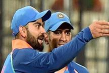 IND vs AUS: आज इंदौर मैच में कोहली बने 'चीकू भाई', धोनी 'दादा दयालु'