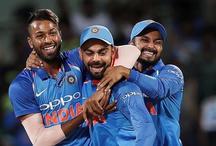 IND vs AUS: भारत का जीत से शानदार आगाज, ऑस्ट्रेलिया को 26 रन से हराया