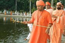योगी आदित्यनाथ अयोध्या में नए अंदाज में मनाएंगे दिवाली, जानें पूरा कार्यक्रम