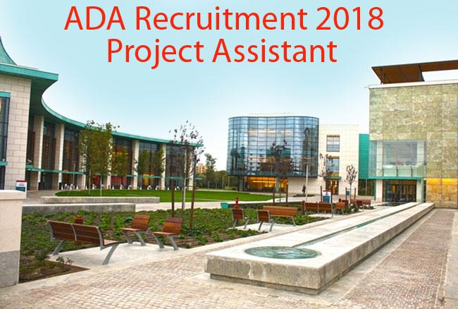 ADA भर्ती: सरकारी नौकरी पाने का सुनहरा मौका, जानें आवेदन की पूरी प्रक्रिया