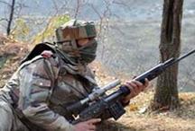 J&K: पाकिस्तान ने फिर तोड़ा सीजफायर का उल्लंघन, जन्मदिन के रोज शहीद हुआ BSF का जवान