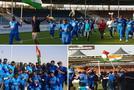 भारत ने पाकिस्तान को रौंदकर लगातार दूसरी बार जीता वर्ल्ड कप क्रिकेट का खिताब