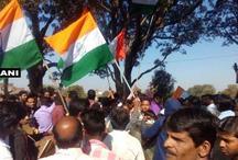 शिवराज सिंह के गढ़ में चित हुई भाजपा, कांग्रेस ने 24 में 20 सीटों पर दर्ज की जीत