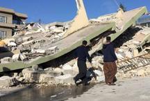 अमेरिकी रिपोर्ट का दावा, 2018 में इन देशों में आएगा भयंकर भूकंप