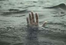 जम्मू-कश्मीर: देखते ही देखते छात्रा ने नदी में लगाई छलांग, वायरल हुआ वीडियो