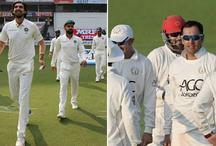 अफगानिस्तान बेंगलुरू में भारत से खेलेगा पहला ऐतिहासिक टेस्ट मैच