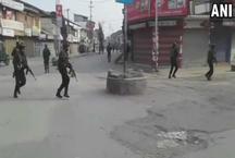 जम्मू कश्मीरः IED ब्लास्ट में शहीद हुए 4 पुलिसकर्मी, महबूबा मुफ्ती ने जताया दुख