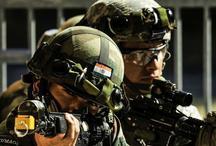 जम्मू-कश्मीर: आतंकियों ने थाने पर फेंका ग्रेनेड, सेना ने चलाया सर्च अभियान