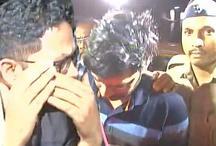 मुंबई कमला मिल्स अग्निकांड: रेस्टोरेंट के मालिक जिगर संघवी, कृपेश संघवी और अभिजीत मानकर गिरफ्तार