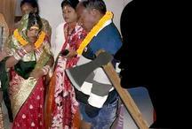 पति की बेवफाई! सौतन की शादी में कुल्हाड़ी ले पहुंची पहली पत्नी, जानें फिर क्या हुआ