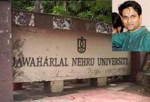 नजीब के बाद लापता हुआ एक और JNU छात्र मुकुल जैन, प्रशासन में मचा हड़कंप