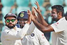 ICC ने चुनी टेस्ट और वनडे टीम, जानिए किन खिलाड़ियों को मिली जगह, कोहली के हाथ क्या आया