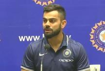 आईसीसी अवार्ड्स: विराट को मिला क्रिकेट का सबसे बड़ा सम्मान, छाए रहे भारतीय खिलाड़ी