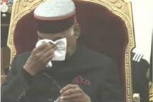 शहीद गरुड़ कमांडो जेपी निराला को अशोक चक्र से नवाजा, राष्ट्रपति रामनाथ कोविंद हुए भावुक