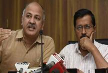 चुनाव आयोग ने की है आम आदमी पार्टी की मदद, कांग्रेसी नेता ने किया खुलासा