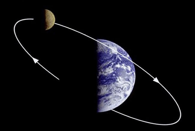 आश्चर्यजनक : नासा ने खोजी 3 गुना बड़ी पृथ्वी