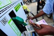 पेट्रोल-डीजल की कीमतों में भारी उछाल, खाने की थाली हुई 50 रुपए महंगी