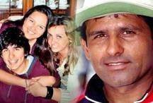 पत्नी जाने वाली थी एयरपोर्ट, तभी आई थी इस भारतीय क्रिकेटर की मौत की खबर