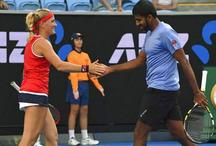 ऑस्ट्रेलियन ओपन: भारत के लिए अच्छी खबर, बोपन्ना-बाबोस की जोड़ी सेमीफाइनल में