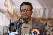 पीडीपी प्रवक्ता का विवादित बयान, आतंकियों की मौत पर शोक जाहिर करने पर कोई रोक नहीं