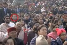 गणतंत्र दिवस परेड: कांग्रेस अध्यक्ष राहुल को मिली छठी पंक्ति में सीट, कांग्रेस ने भाजपा पर साधा निशाना