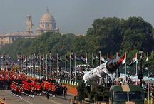 गणतंत्र दिवस विशेष: भारत समेत दुनिया के इन देश में धूमधाम से मना 69वां गणतंत्र दिवस