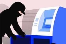 ATM में पासवर्ड डालकर लाखों की चोरी, सीसीटीवी में कैद हुई पूरी घटना